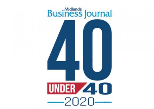 Five Graduate School Alumni Recognized in Midlands Business Journal's 40 under 40
